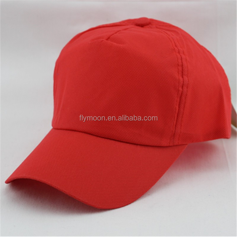 Blank Cheap Cap/Hat Custom