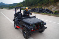 Cheaper UTV 200CC 150CC Jeep Willys For Selling