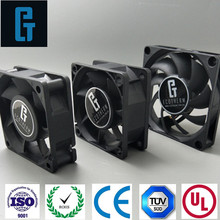 new computer pc brushless dc axial cooling fan 30x30x10 with hydro bearing