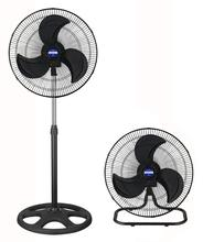 18 inch industrial stand fan wall mounted fan table fan