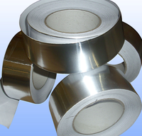 self adhesive aluminum foil tape for industries