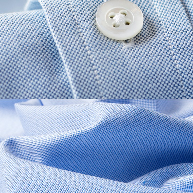 OEM service cotton oxford shirts