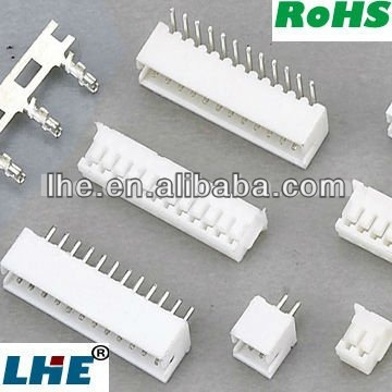 ZH connector 1.5mm pitch
