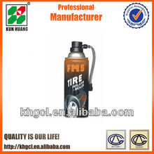 tire sealer and inflator