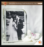 Hot sale cheap wedding gifts acrlylic sex photo frame