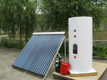 Domestic Use Solar Hot Water System