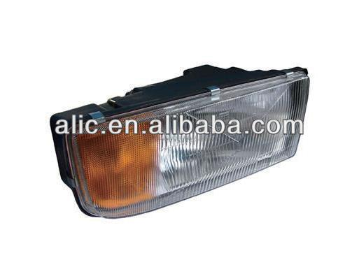 MERCEDES BENZ ACTROS MP1 HEAD LAMP