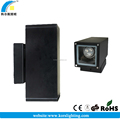 New product solar outdoor wall light led wall lamps