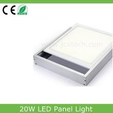 LED panel lamp cover house ceiling design