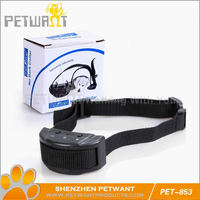 electric 1000m remote dog collar dog training product