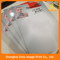 Low price advertisement board design printing outdoor advertising foam board