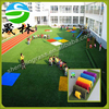 Rainbow runway cheap artificial grass,very soft and durable