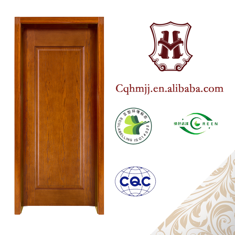 Theatre doors made by MDF and solid wood and customized size