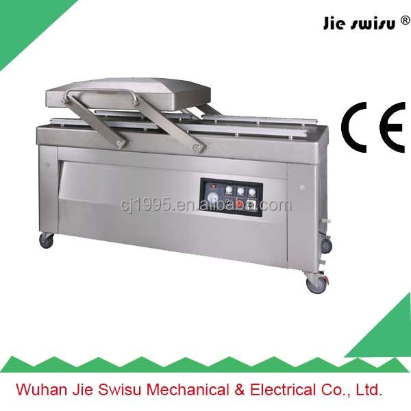 Single Chamber Salted Meat Vacuum Packer