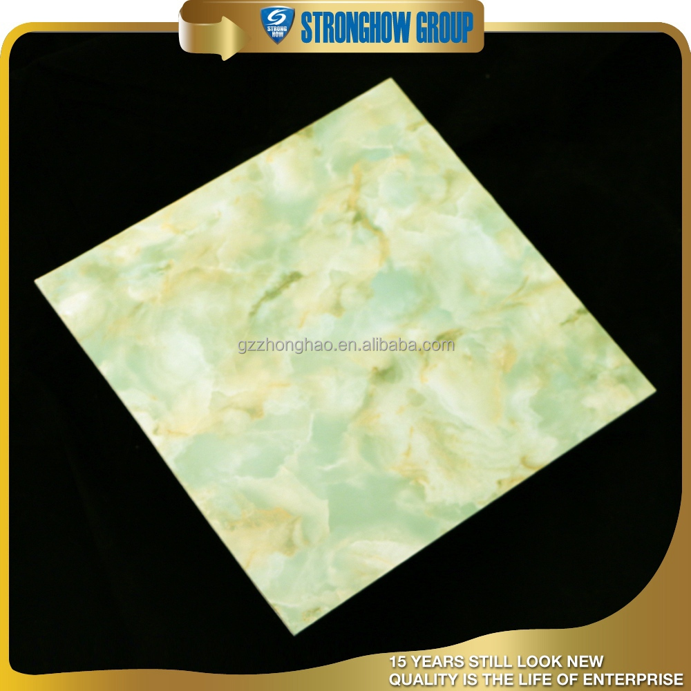 Popular China supplier various size marble Color printed melamine paper for Wall Panel