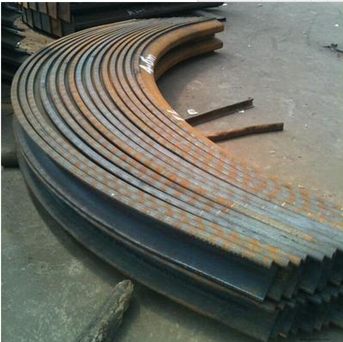 Steel Support For Tunnel, U Shape 29 Steel Support for Mining, Steel Arch Support