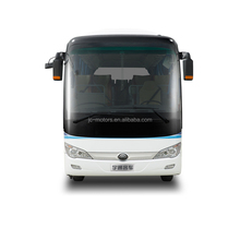 New quality Yutong 50 seats luxury coach bus with factory price