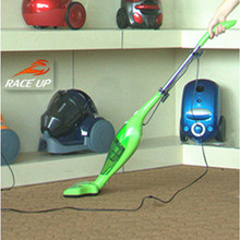 Easy Clean Upright Standing Rechargeable Electric 2in1 Stick Vacuum Cleaner