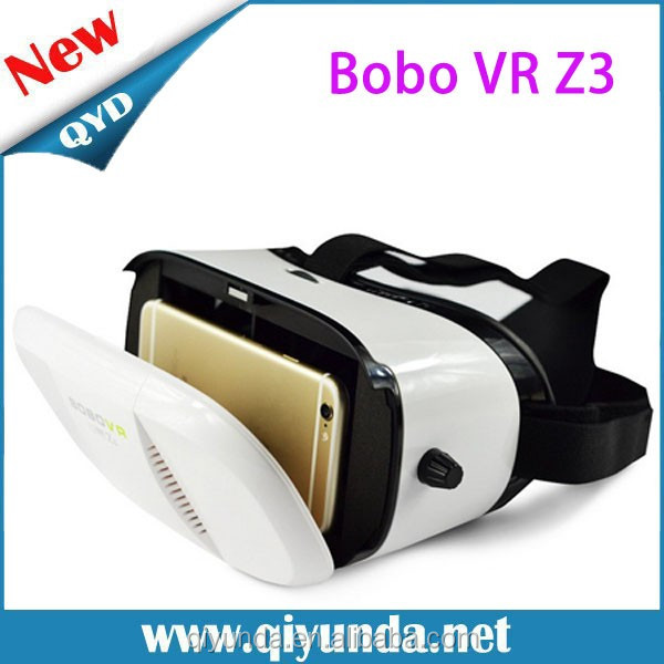 Cheap virtual reality glasses BOBO VR xiaozhai Z3 hottest selling, 3d glassses