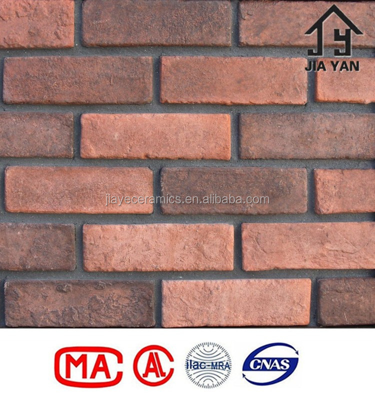 Artificial New Deign Wall Beautify Culture Wall Brick