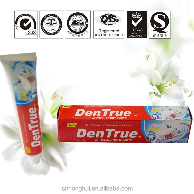 Home&Hotel Use and Oral Refreshing,Anti-Bacterial Feature Oral Hygiene Toothpaste, teeth whitening white strips toothpaste