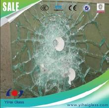high quality manufacturer bulletproof glass for sale bank counter