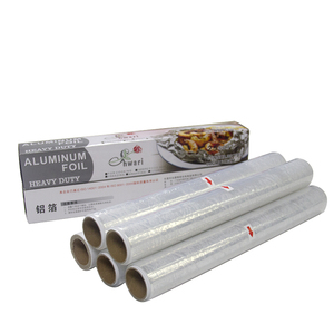Best fresh pvc food grade stretch wrap film PE transparent soft cling film in China factory