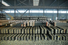 Chinese standard hot rolled flat steel