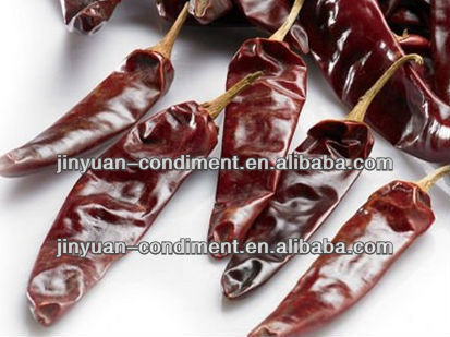 Good quality dry red chili