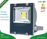 40watt cool white top quality led flood light