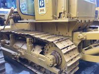 Best Price For You, CATA Mini D6D Used Crawler Bulldozer For Sale