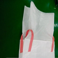 100% new PP ton bag 1 ton jumbo bag for sand ,cement and chemical bulk bag