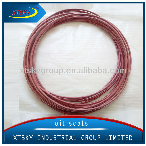 XTSKY 400*416*8 PTFE Encapsulated Oring