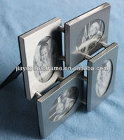 "JY217 4x6""(10x15cm) free sample sterling silver photo frames"