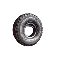 3.00-4 wheelbarrow solid rubber tires for hand trolley