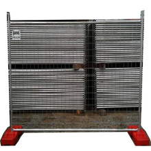 Hot selling manufacturer portable modular temporary fencing