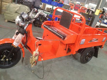 110CC Mini Jeep Cargo Tricycle For Sale