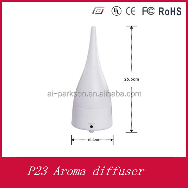 APS NEW aroma essential oil diffusers air freshener, led light electric ultrasonic mist aroma diffuser