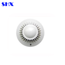 Wholesale CE approved photoelectric digital gsm smoke detector alarm with 6v battery