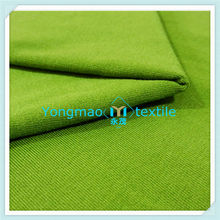 viscose lycra fabric, 40s+40d knitted single jersey fabric
