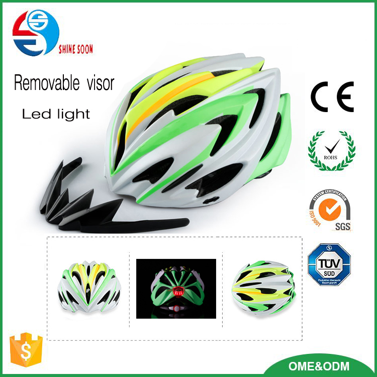 Colorful Bike MTB Helmet Wholesale Bicycle Helmet Manufacturer