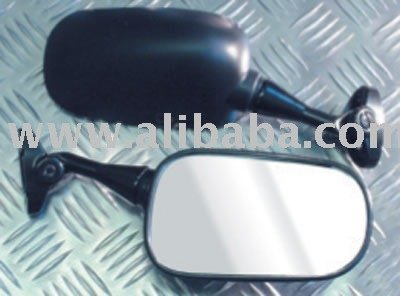 motorcycle replica replacement mirrors