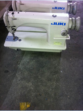 japan original brand Juki 8700 sewing machine