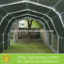 Industrial Warehouse/Garage Tent Professional Permanent PVC Fabric