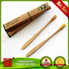 Best quality environmentally bamboo bristle toothbrush