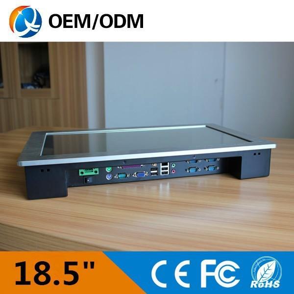 China oem manufacturer 18.5 inch game pc/gamer pc/gaming pc