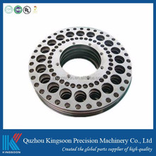 Anodized Turned Aluminum Parts Fabrication Service CNC Machining Parts,auto parts