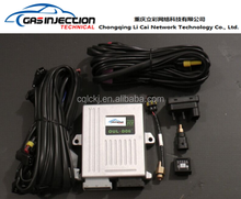 lpg conversion ecu/ecu reprogramming software