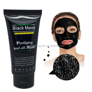 Deep Cleansing Peel off Black Head Face Removal Mask