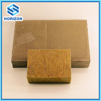 Chinese Fireproof Insulated Rockwool Sandwich Panel